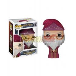 Figura Funko POP! Harry Potter - Albus Dumbledore 04