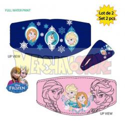Diadema elástica Disney - Frozen