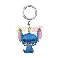 Llavero Funko Pocket POP! Lilo & Stitch - Stitch 4 cm