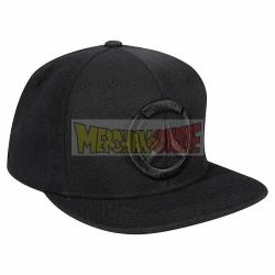 Gorra adulto Overwatch logo negra