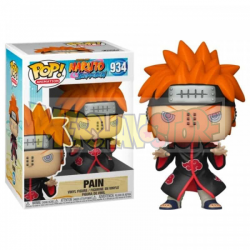 Figura Funko POP! Naruto - Pain 934