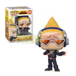 Figura Funko POP! My Hero Academia - Present Mic 920