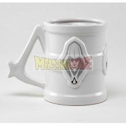 Taza cerámica 3D Assassins Creed 475ML