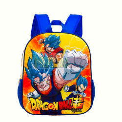 Mochila 3D Dragon Ball Super - Vegito 31cm