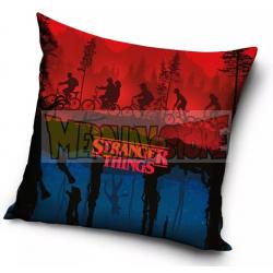 Funda de cojín Stranger Things 40x40cm