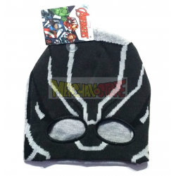 Gorro de invierno infantil Marvel - Black Panther 52cm