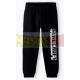 Pantalón de chándal niño Minecraft negro 12 años 152cm