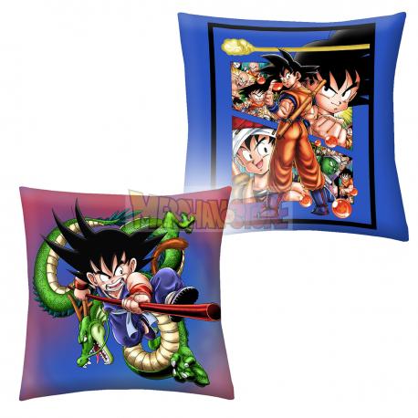 Cojín Dragon Ball 40x40cm