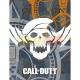 Manta polar Call Of Duty 130x170cm
