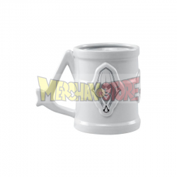 Taza cerámica 3D Assassin's Creed 500ML