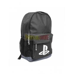 Mochila PlayStation - Logo negra 40cm
