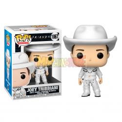 Figura Funko POP! Friends - Joey Tribbiani Cowboy 1067