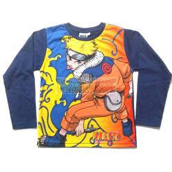 Camiseta infantil manga larga Naruto Attack 8 años 128cm